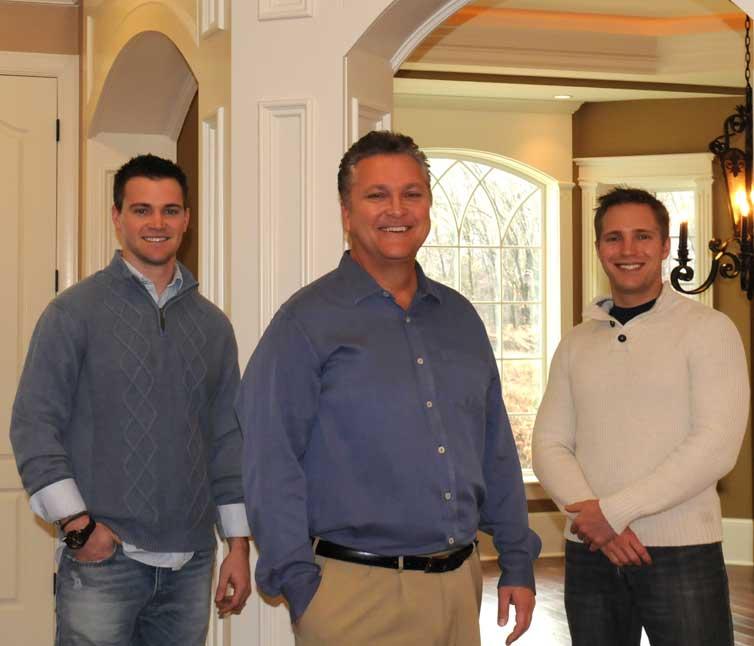 Barrington Homes Team